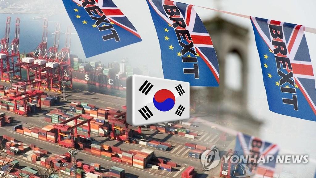 イギリスの欧州連合離脱 韓国経済への影響は制限的