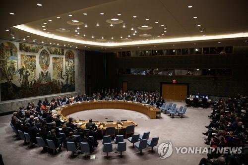 Hội đồng bảo an không thảo luận về vấn đề nhân quyền Bắc Triều Tiên