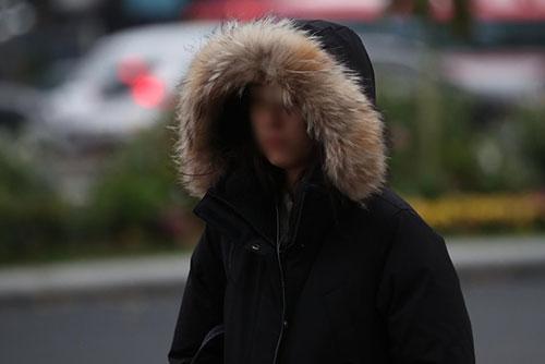 موجة باردة تجتاح كوريا الجنوبية