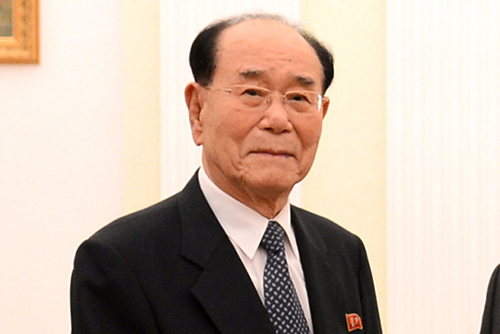 Nordkoreas Parlamentschef besucht erneut Kuba