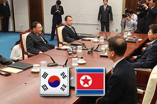 Почти половина южнокорейцев сомневаются в готовности Пхеньяна выполнять межкорейские договорённости