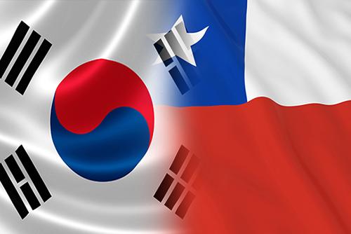 وزراء خارجية كوريا الجنوبية وتشيلي يبحثان التعاون الثنائي