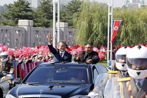 UN-Sicherheitsrat untersucht mögliche Sanktionsverletzung wegen Luxuslimousine in Nordkorea