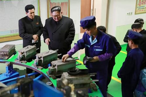 Le prochain sommet Trump-Kim aura probablement lieu début 2019