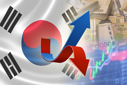 Corea superará 30.000 dólares de renta con el menor crecimiento en 6 años