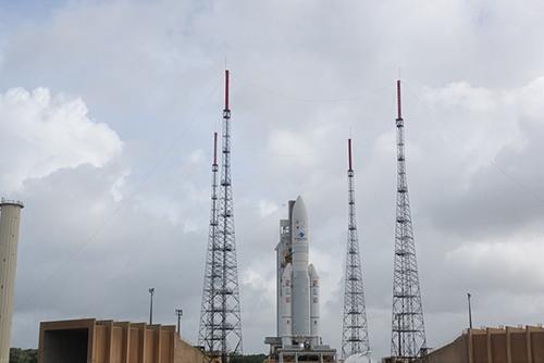 Corea lanza con éxito primer satélite geoestacionario de tecnología nacional