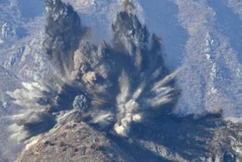 Les deux Corées vont mener une inspection sur le démantèlement des postes de garde