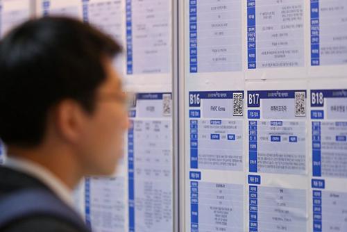 Более 40% молодых корейцев готовы работать в малых и средних компаниях