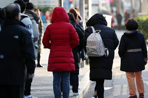 경기 북부·강원 내륙 한파 경보…주말엔 더 추워져