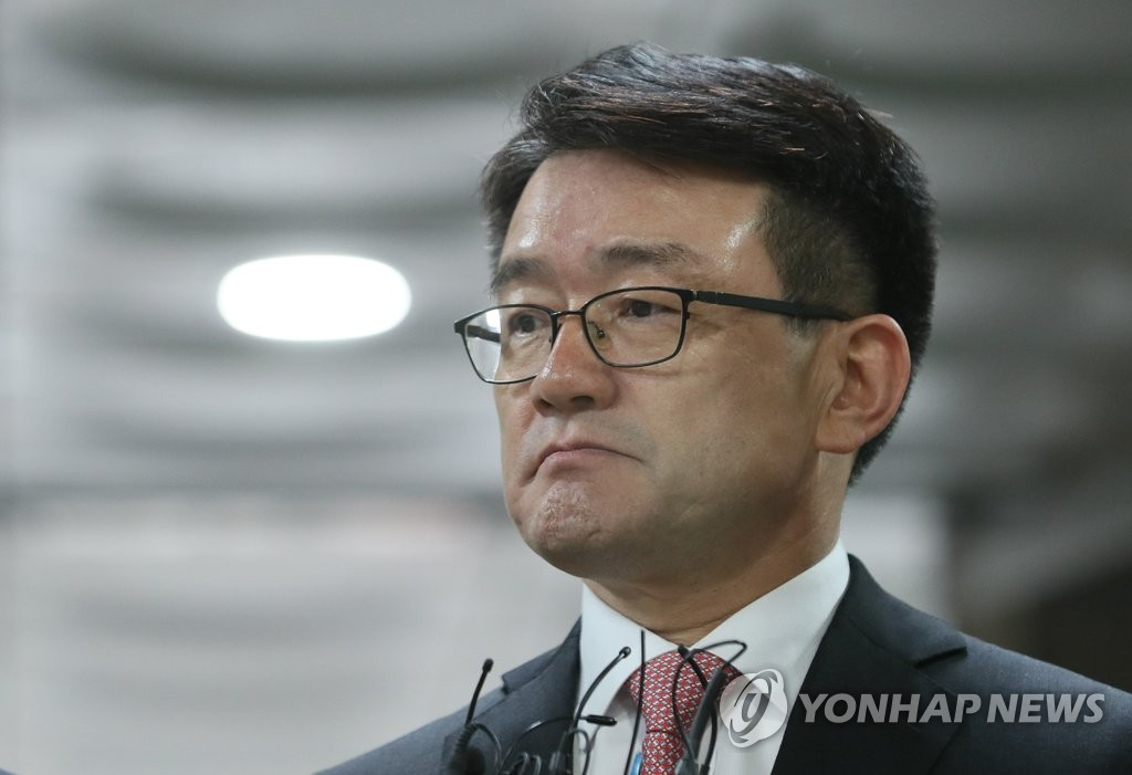 Ex-DSC Chief Discusses Sewol Incident in Suicide Note