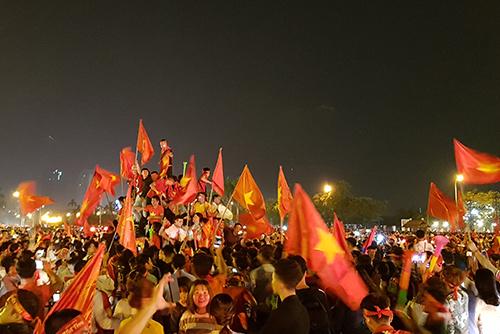 スズキカップ 朴恒緒監督率いるベトナムが優勝