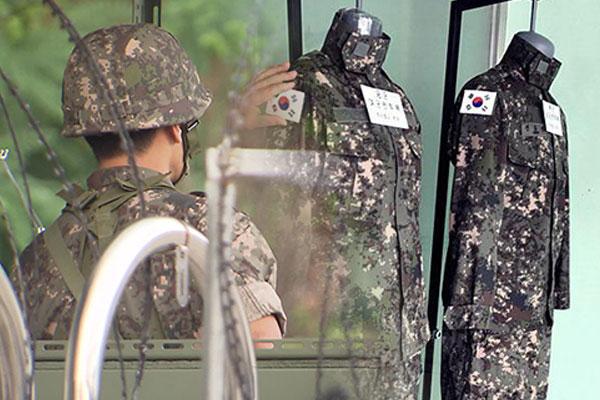 신형 전투복·공기청정기 보급…내년 국방예산 증가율 10년 내 '최고'