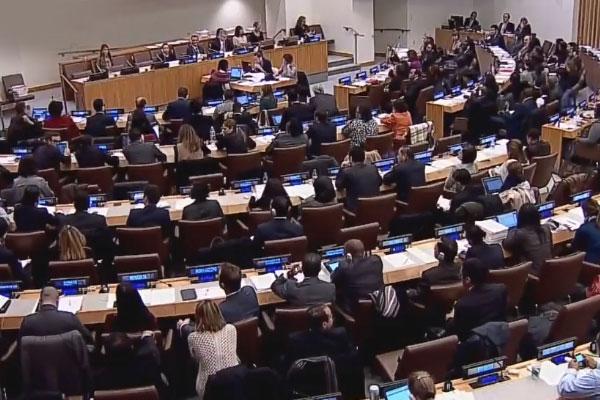 Se frustra el debate en la ONU sobre los derechos humanos norcoreanos