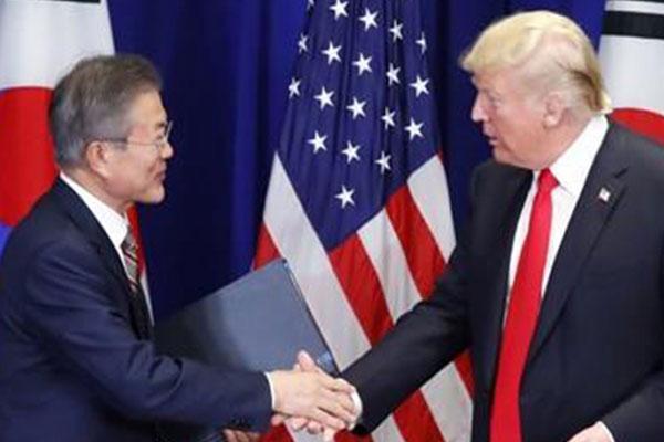 В Вашингтоне состоялась встреча высокопоставленных представителей РК и США по вопросам экономики