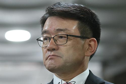 """이재수 전 사령관 유서 공개 """"미안하고 모든 걸 안고 간다"""""""