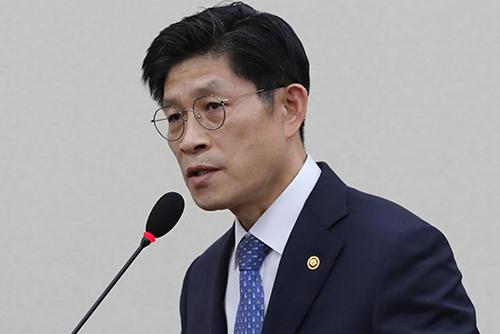 """정부 감사관회의…""""공직기강 해이 우려 커져 … 작은 비위도 국정 영향"""""""