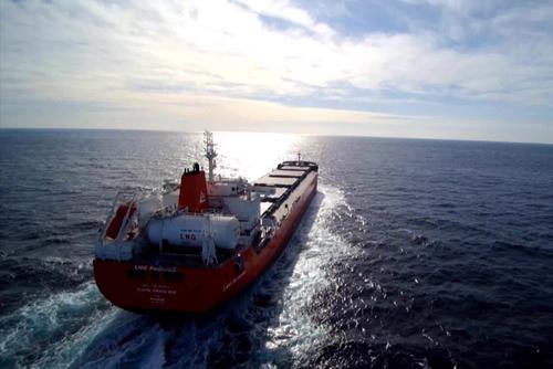 국제해사기구, 국내 기술의 'LNG탱크용 신소재' 국제 기술표준으로 승인