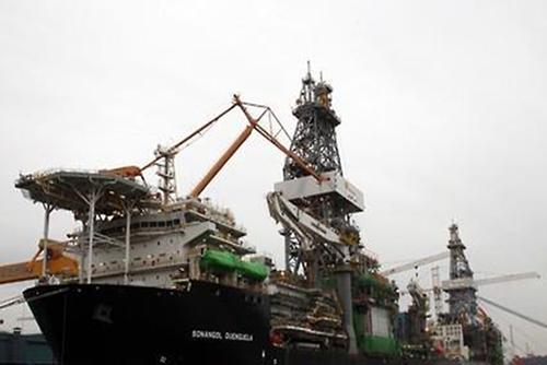 La Corée du Sud va regagner son titre de premier constructeur de navires