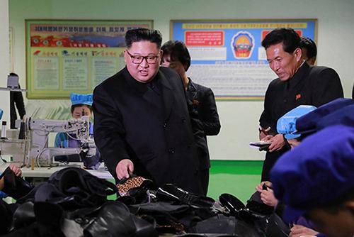 """북한, 부정부패와 '전쟁' 선언…""""누구든 용납 않고 처벌"""""""