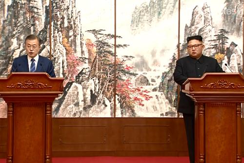L'incertitude demeure autour d'une visite de Kim Jong-un à Séoul cette année