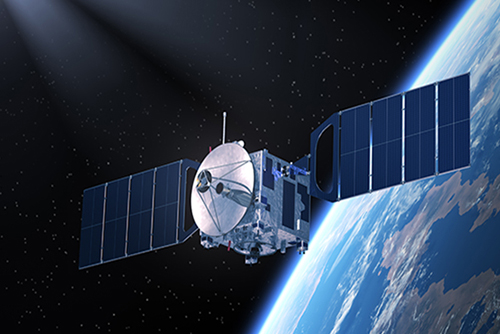 Lembaga Penelitian Korea Selatan Akan Berbagi Data Satelit Lingkungan dengan NASA