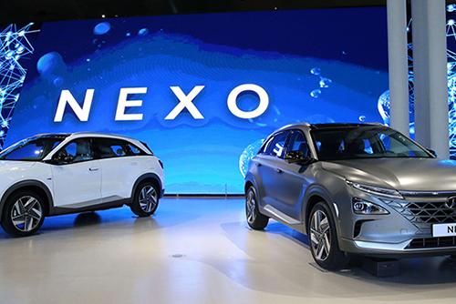 Hyundai Motor ambitionne de construire 500 000 FCEV par an à l'horizon 2030