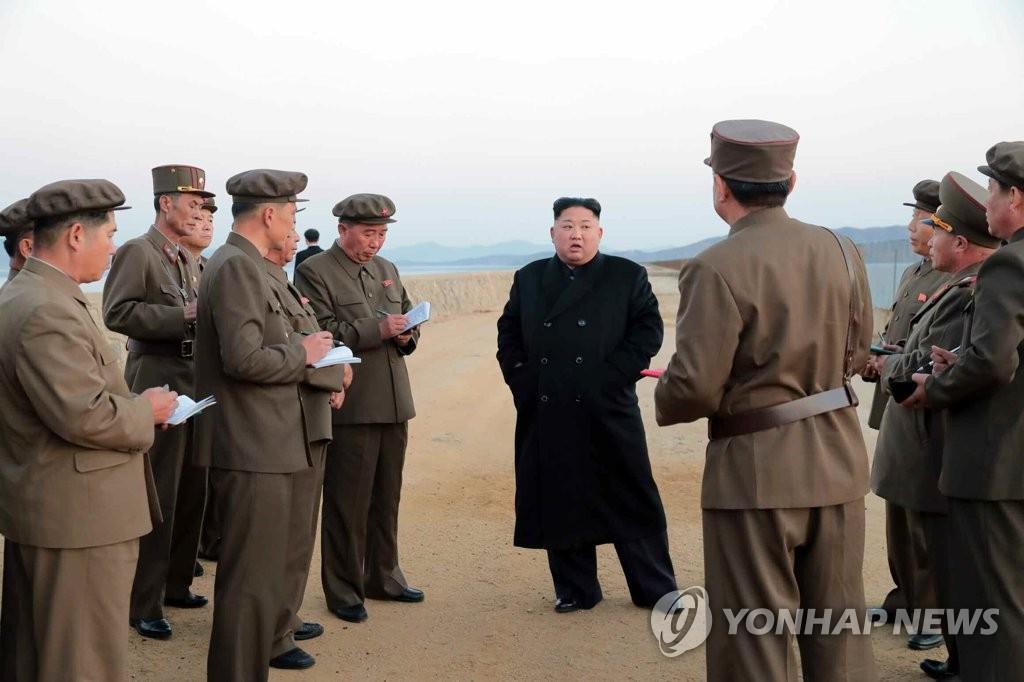 N. Korea Blasts US over Human Trafficking Blacklisting