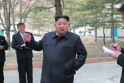 Toujours pas de réponse du Nord sur l'éventuel voyage de son leader à Séoul