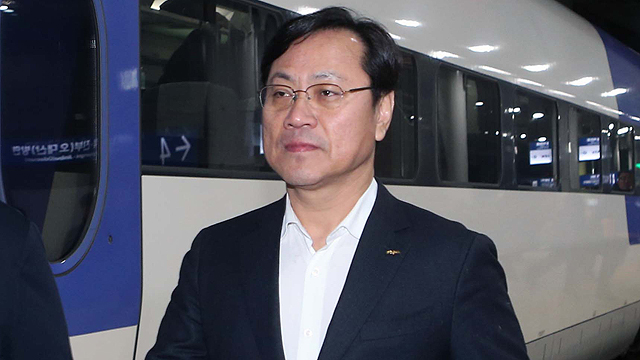 KORAIL Chief Resigns over Continued Train Accidents