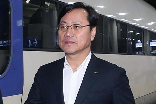 استقالة رئيس شركة كوريل بسبب استمرار حوادث القطارات