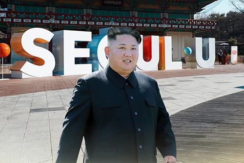 Präsidialamt: Seoul-Besuch von Kim Jong-un binnen Jahresfrist unwahrscheinlich