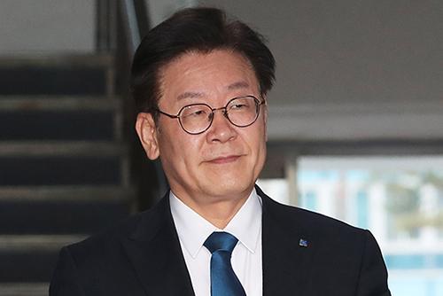 Trial of Gyeonggi Governor to Begin Thursday