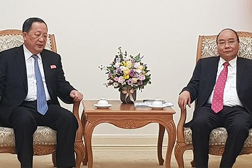Assassinat de Kim Jong-nam : Pyongyang a exprimé ses regrets à Hanoï