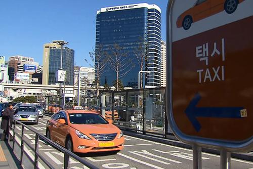 Regierung präsentiert Fördermaßnahmen für Taxibranche