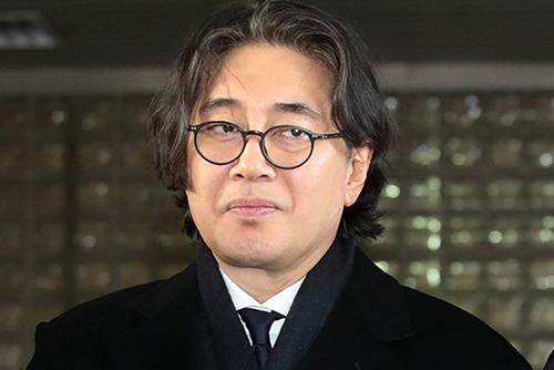 법원 '황제보석 논란' 이호진 보석 취소 결정