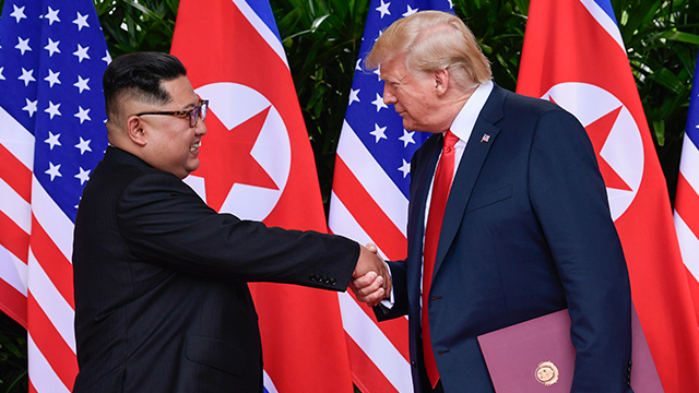 CNN: Vietnam Wants to Host Second Trump-Kim Summit