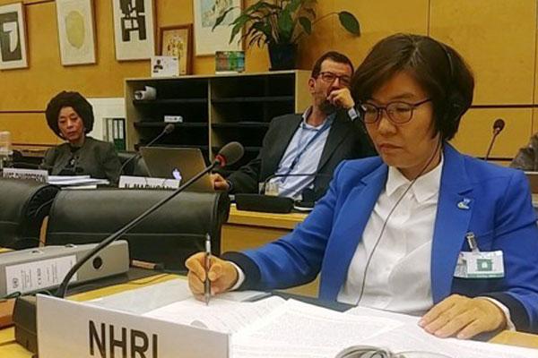 Discrimination raciale : la Corée du Sud pointée du doigt par l'Onu
