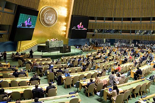 北韓人権決議案 北韓の反発は必至