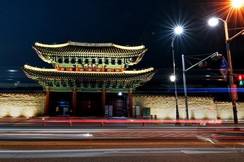 Changgyeong Palace to be Open During Night Hours All Year Round