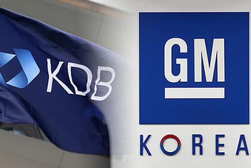 البنك الصناعي يوافق على فصل شركة جي إم كوريا