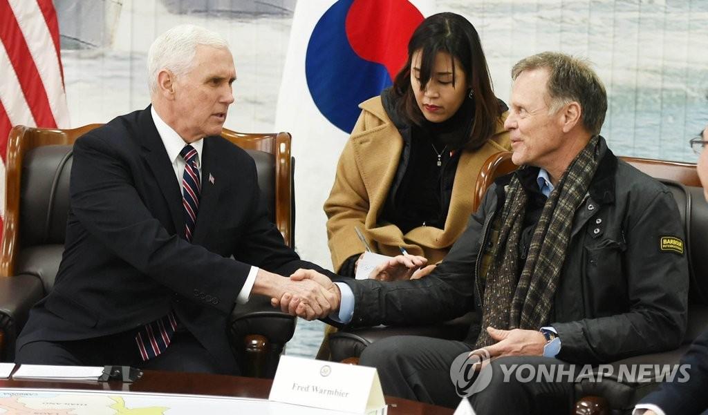 Familie von Otto Warmbier will Nordkorea auf Schadenersatz verklagen