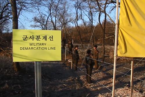 Seúl confirma la supresión de puestos de guardia norcoreanos en la DMZ