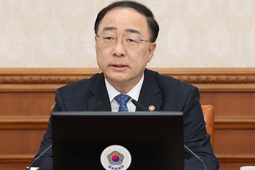 Finanzminister will Änderungen am Mindestlohnsystem vornehmen