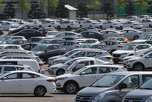 Regierung will kriselnde Autozuliefererbranche unterstützen
