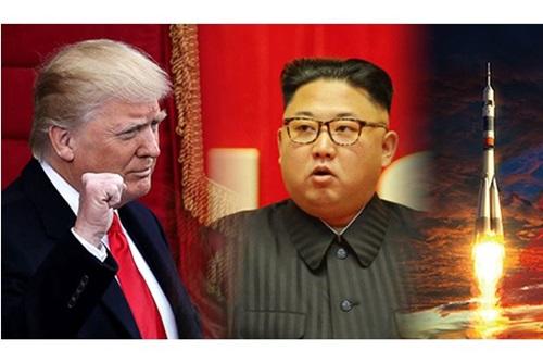 US-Regierung: Je früher Nordkorea nuklear abrüstet, desto eher können Sanktionen aufgehoben werden