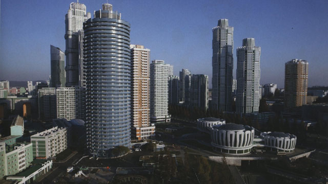 Foreign Direct Investment in N. Korea Falls by 32% in 2017