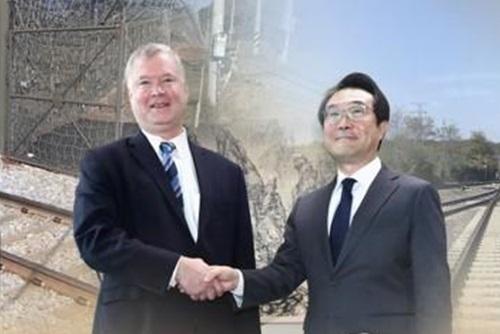 وزير التوحيد يقول إن فبراير ومارس سيكونان فترة حاسمة لشبه الجزيرة الكورية