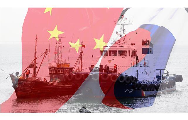 Nilai Perdagangan Korea Selatan dan China Pulih pada Tahap Sebelum Konflik THAAD