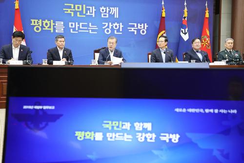 軍事合同委員会を来年から3か月ごとに実施