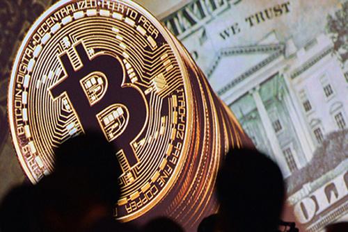 仮想通貨への投資 国民の7.4%が693万ウォン